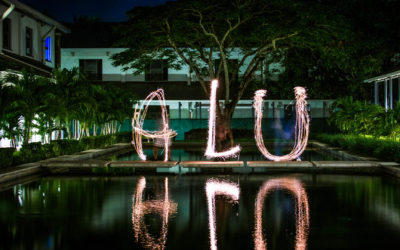 The ALU Education Special evening Moonshot